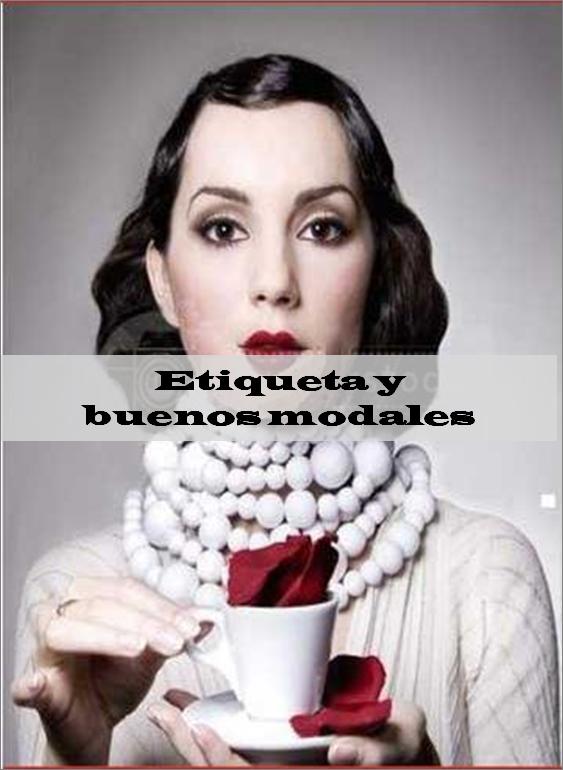 Workshop de Etiqueta y Buenos Modales Cursos de asesoramiento de imagen